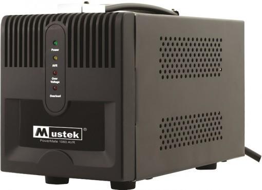 Стабилизатор MUSTEK AVR 1060, 1000VA