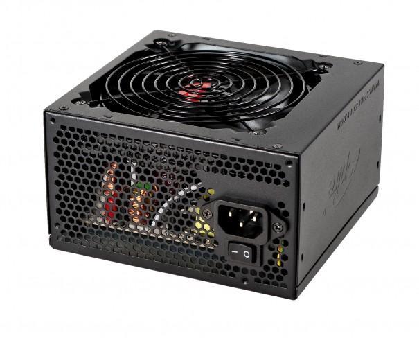 Захранващ блок Spire SP-ATX- 650W, 6500W