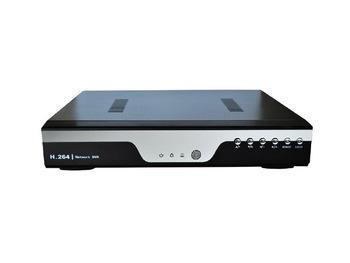 Записващо устройство VG-T6208HL, DVR H.264 8 канала D1, AHD-L Hybrid