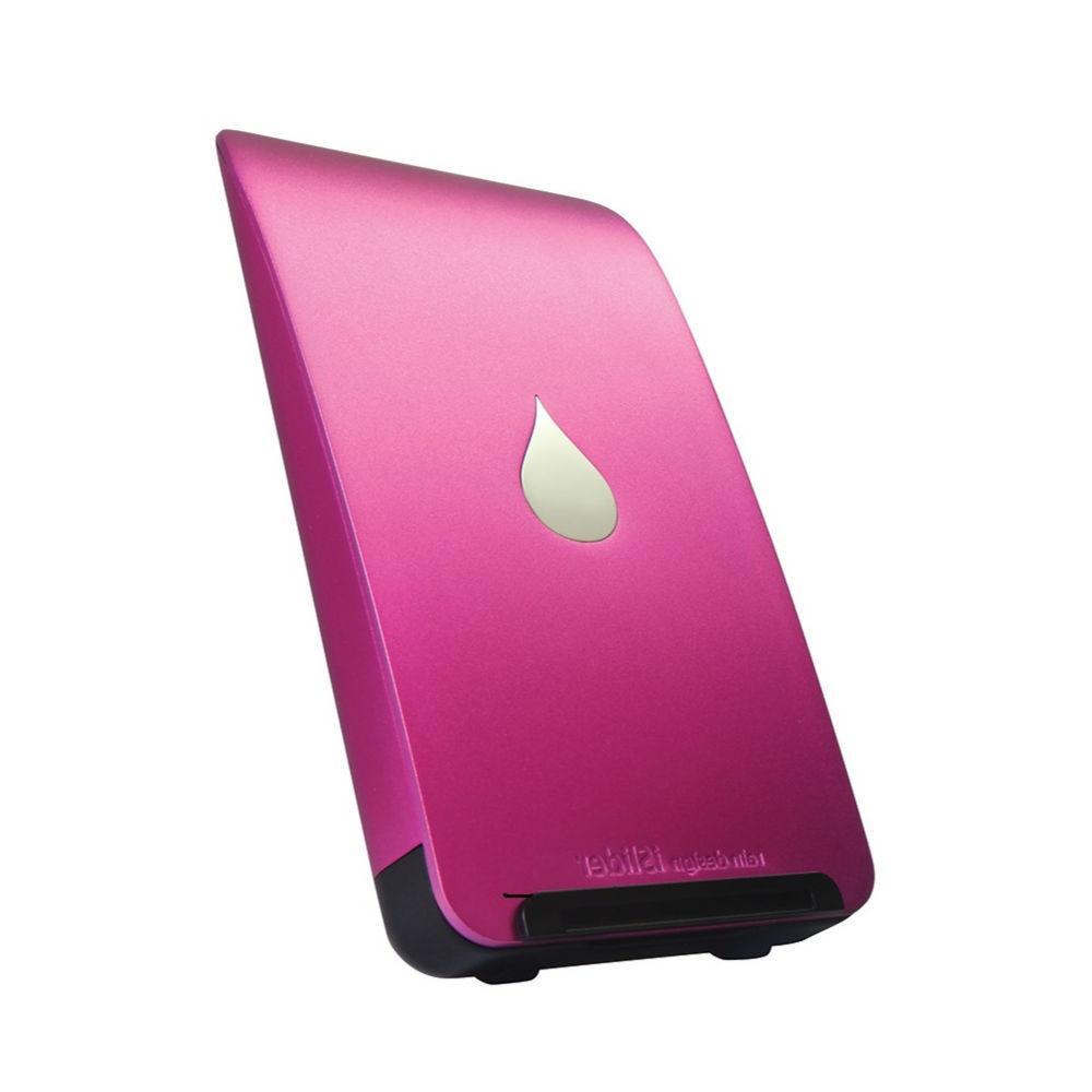 Поставка за телефон или таблет Rain Design iSlider, Розова