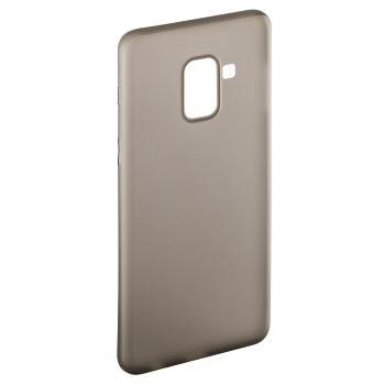 "Гръб HAMA ""Ultra Slim"" за Samsung A8, , Черен"