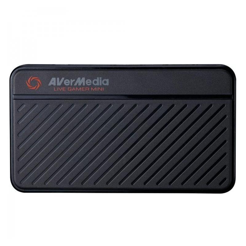 Външен кепчър AVerMedia LIVE Gamer Mini, USB