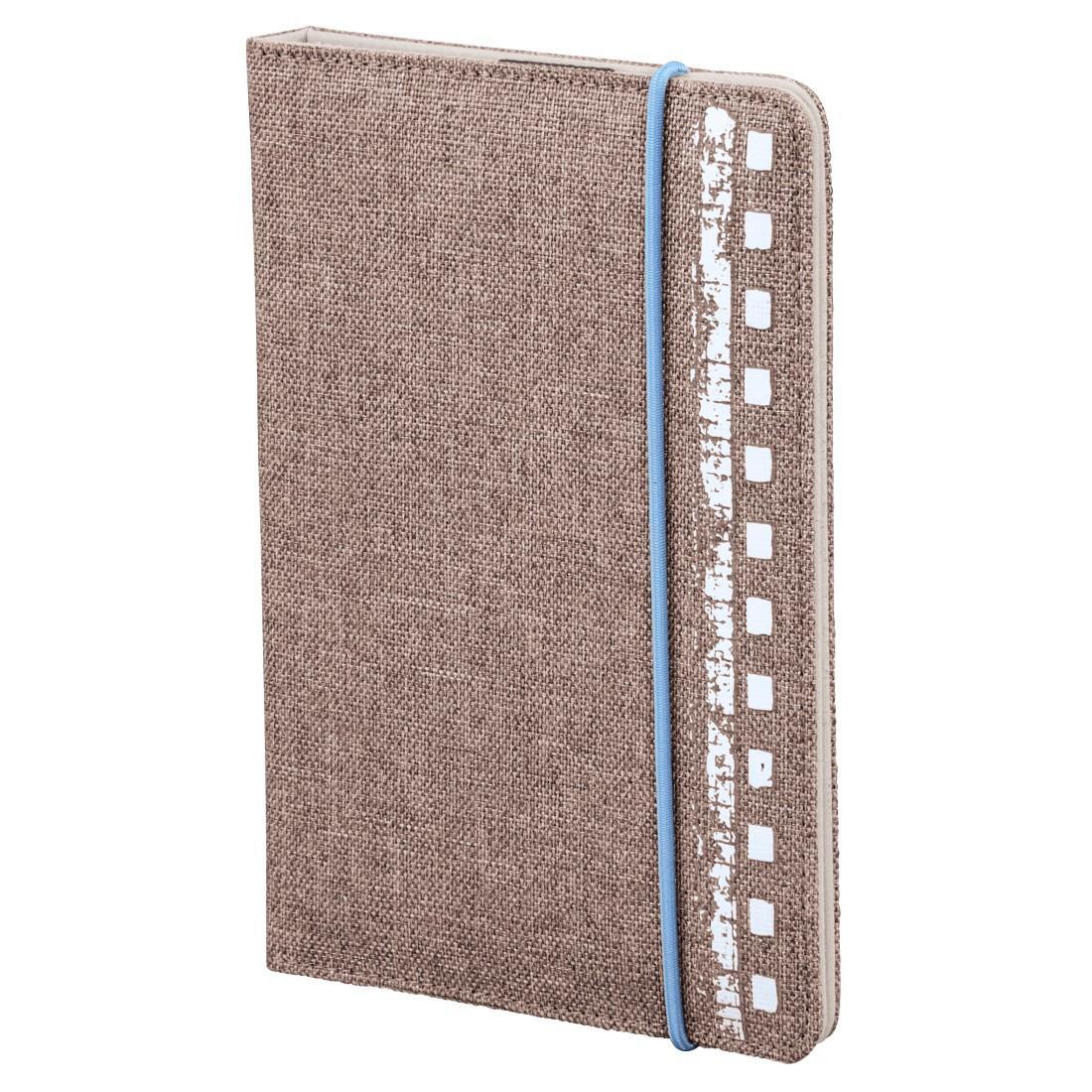 Калъф HAMA Brushstroke за eBook четец, 6 inch, Бежoв