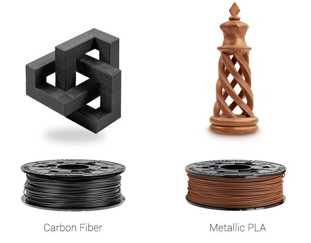 3D Принтер Da Vinci JUNIOR WiFi Pro MR