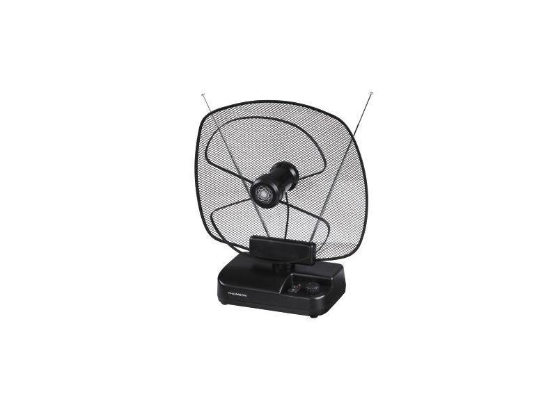 Вътрешна антена HAMA 131922 Thomson ANT1624, DVB-T/DVB-T2, 40 dB