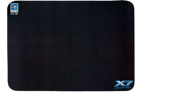 Геймърски пад A4tech, X7-300MP, Черен
