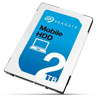 Хард диск за лаптоп SAMSUNG, 2 TB, 128MB, SATA, ST2000LM007