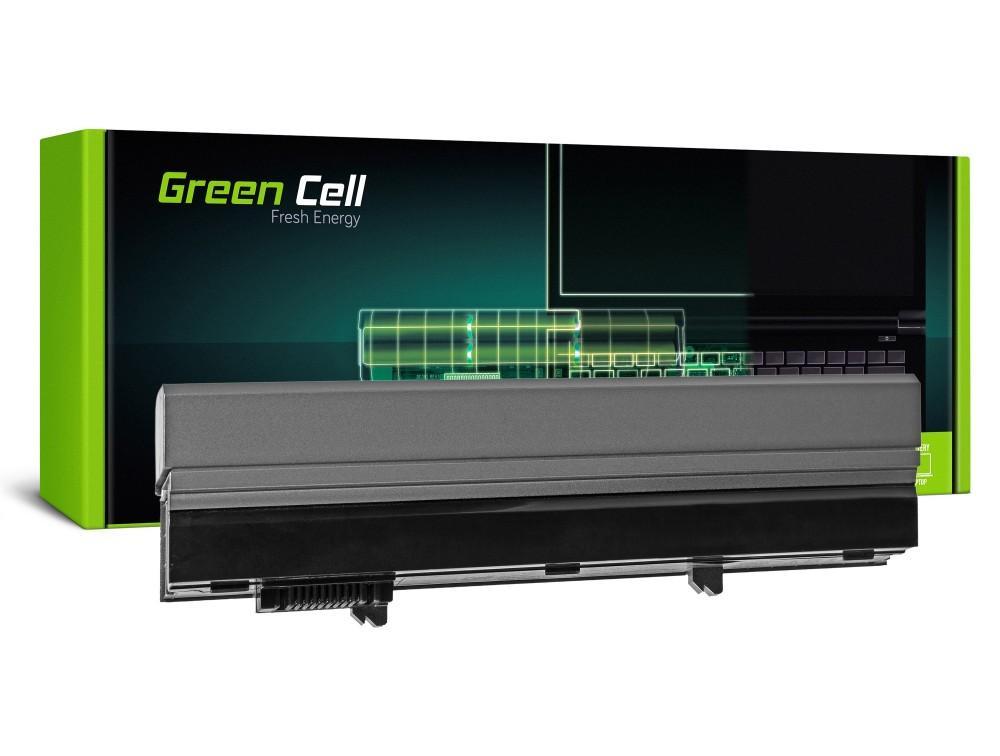 Батерия  за лаптоп Dell Latitude E4300 E4300N E4310 E4320 E4400 PP13S 11.1V 4400mAh GREEN CELL