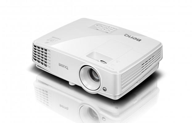 Видеопроектор BenQ MS517H, SVGA, 3300, DLP
