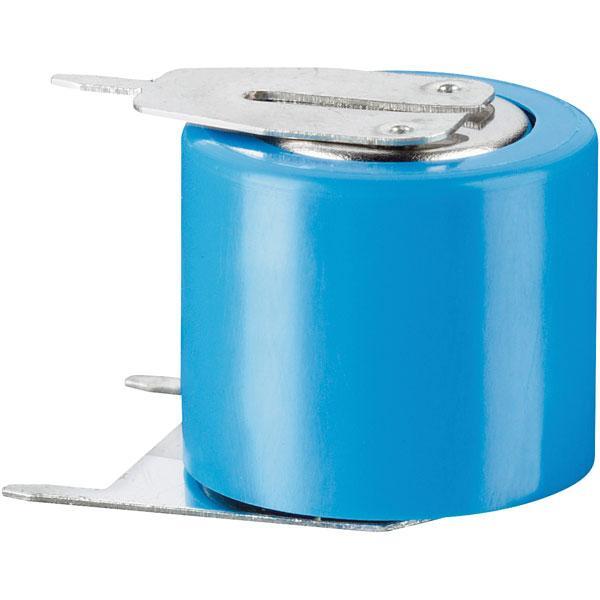 Литиева батерия CR-1/3N  3V  с крачета за монтаж VARTA