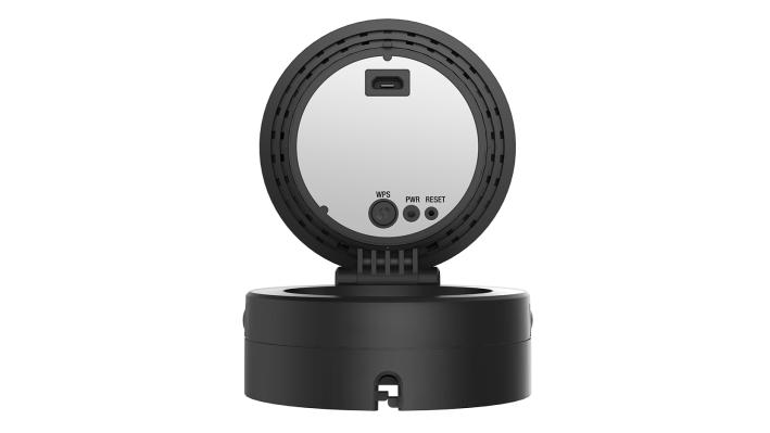 Камера за наблюдение IP D-Link DCS-936L, безжична