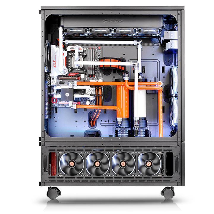 Течност за водно охлаждане Thermaltake, C1000 , 1л., Бяла