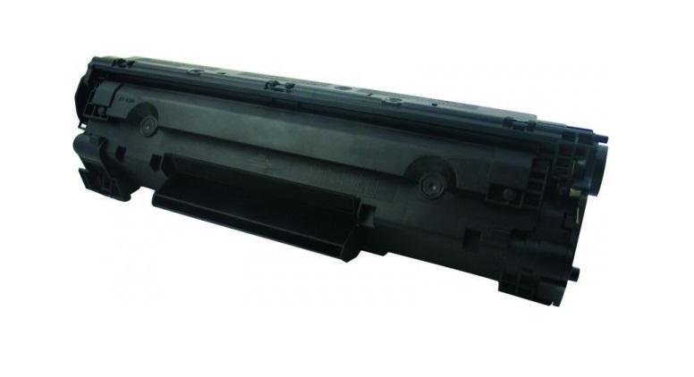 Тонер касета универсална UPRINT CB435A/CB436A/CE285A, HP P1005/1006/M1120/P1102/M1132/P1505/Can LBP3010/3050, Черен