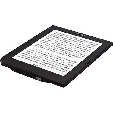 "eBook четец BOOKEEN Cybook Muse Light 6"", Черен"