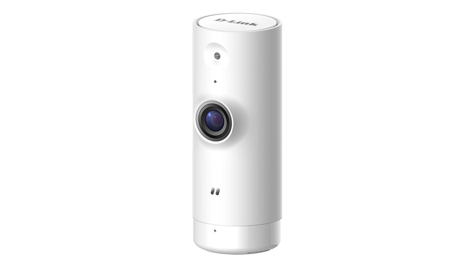 Камера за наблюдение IP D-Link Mini HD DCS-8000LH/E, безжична