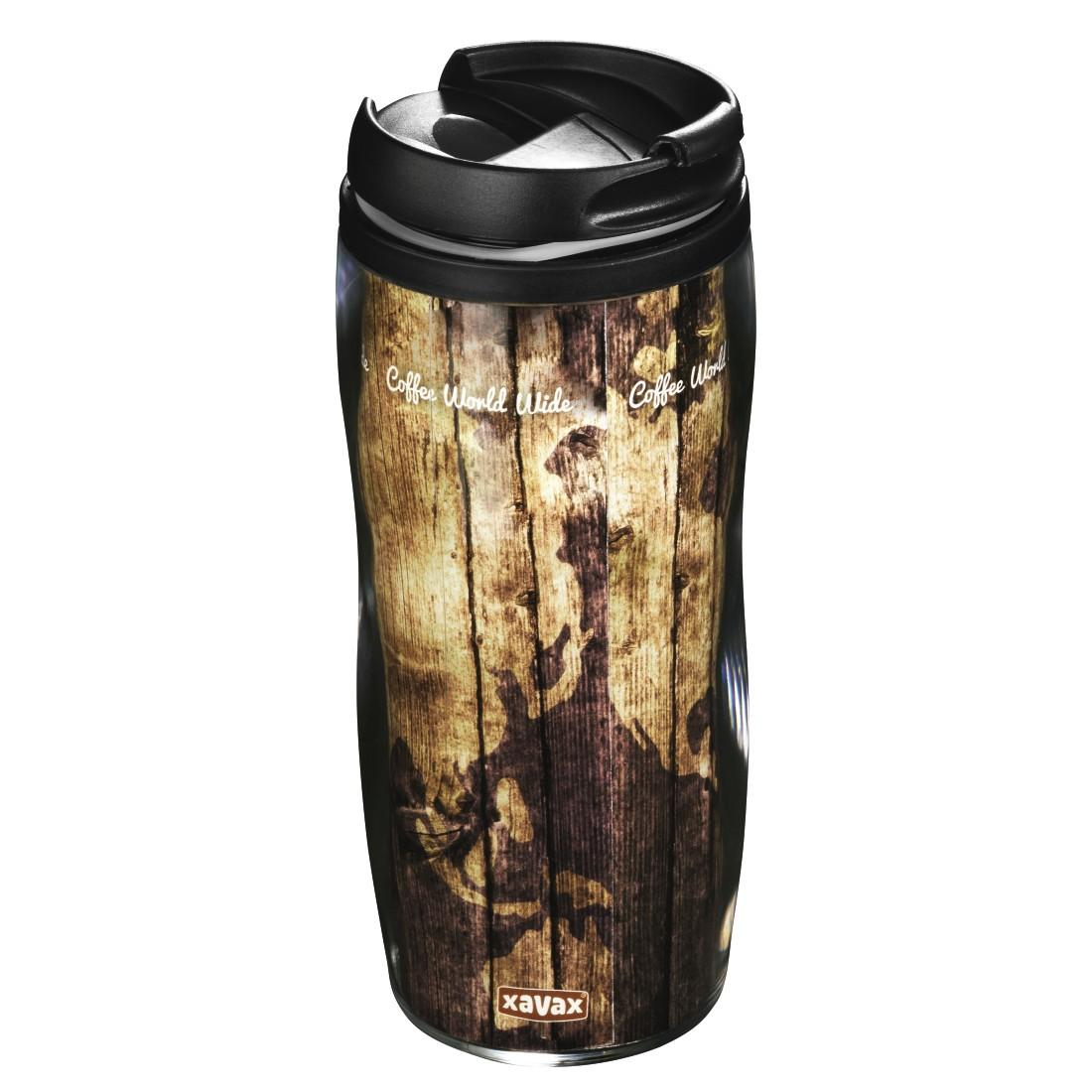"Xavax Термична чаша ""Ergotherm"", 350 ml"
