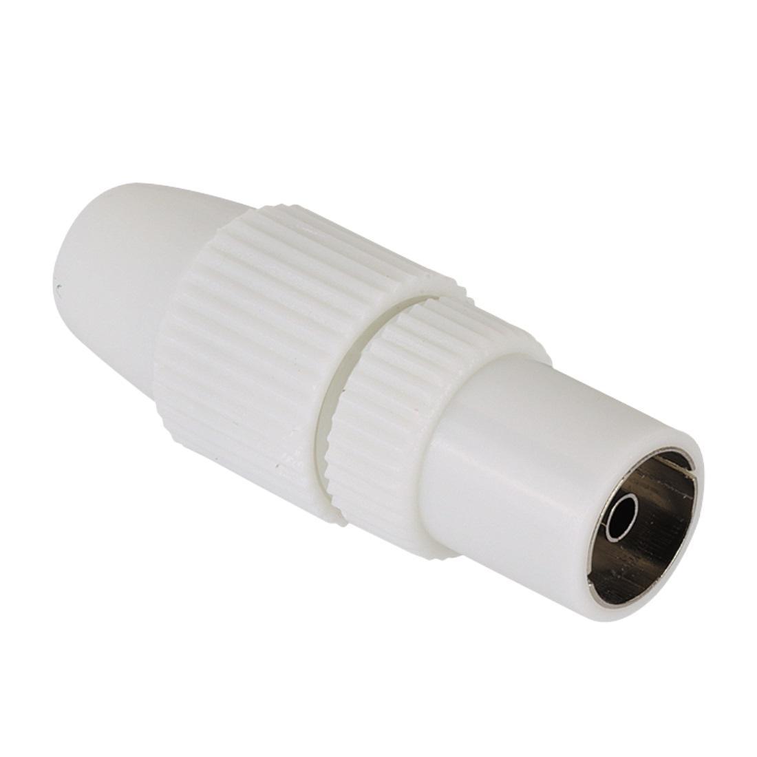 Коаксиален антенен конектор HAMA 122476, женско