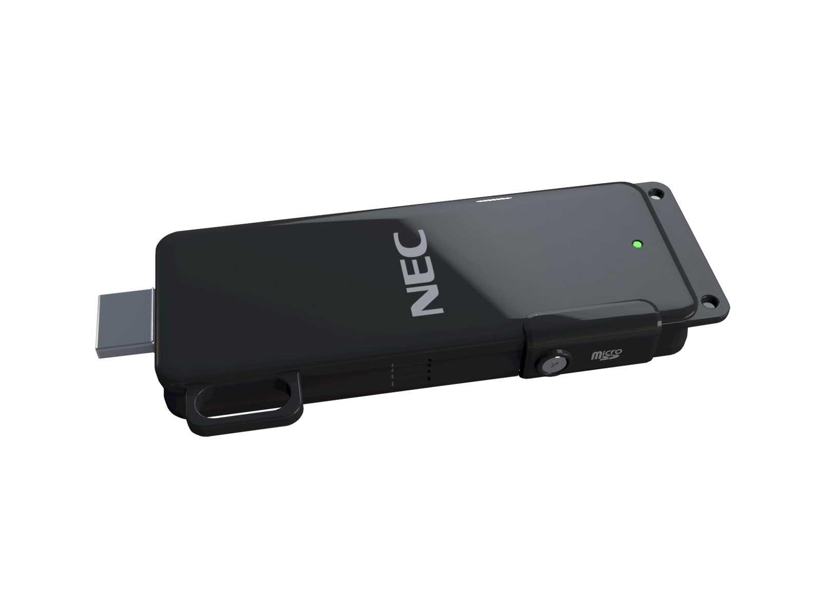 Мултипрезентер NEC MP10RX2 за безжично свързване до 16 устройства