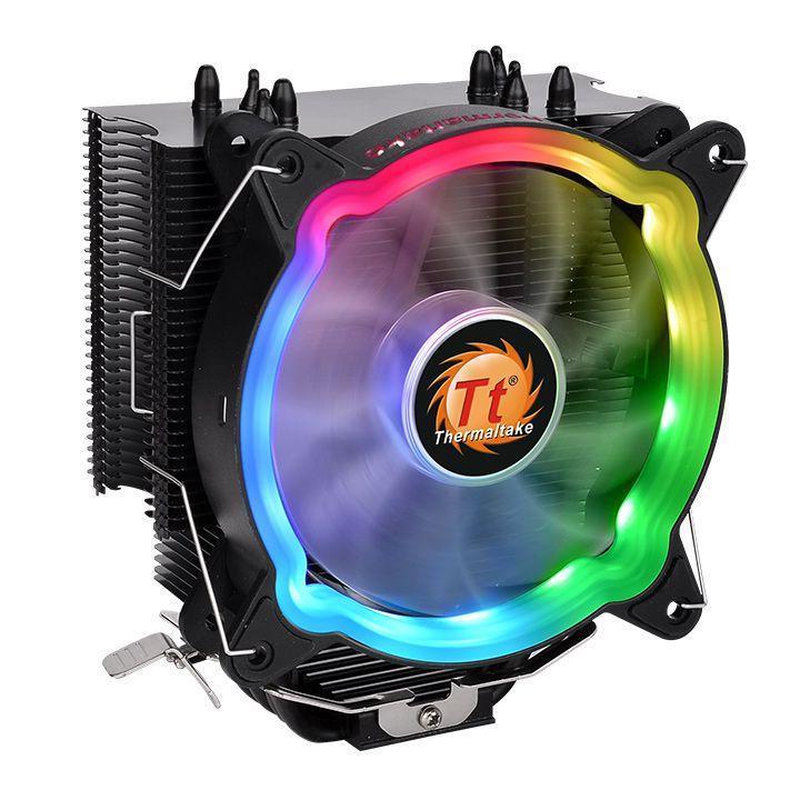 Охладител за процесор Thermaltake UX200  AMD/Intel