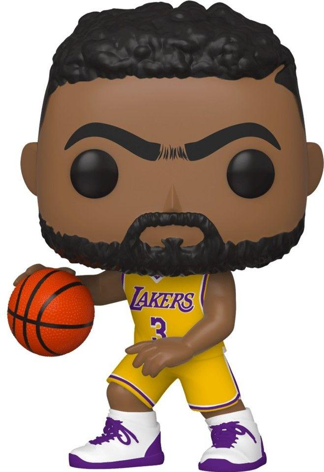 Фигурка Funko POP! Basketball NBA: Lakers - Anthony Davis #65