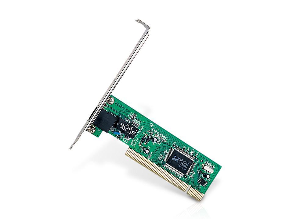 Мрежова карта TP LINK TF-3239DL, PCI, 10/100Mbps