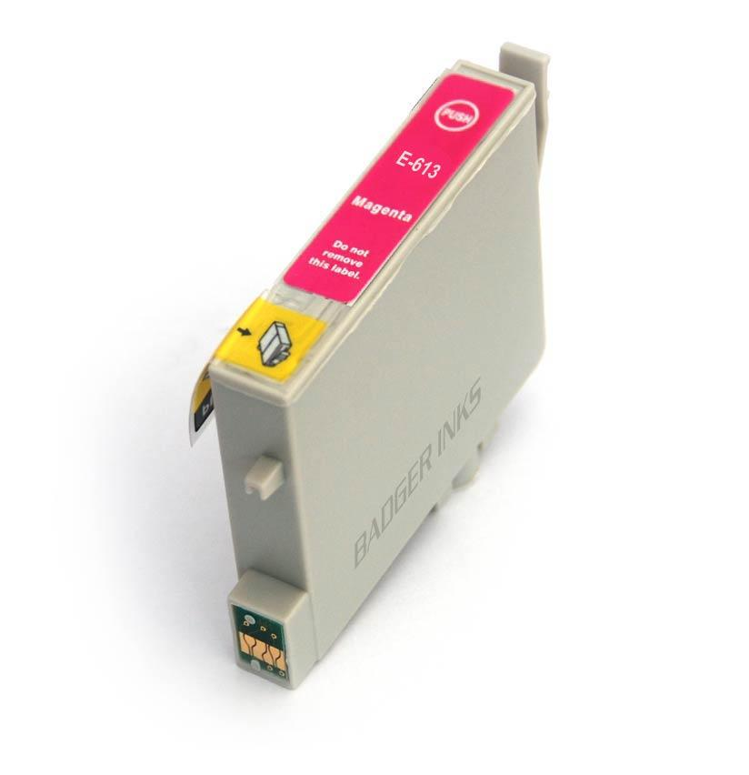 Мастилница GENERINK BCI3/BCI5/BCI6 CANON, Magenta