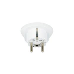 Адаптер SKROSS 220V UK/US/World към EU