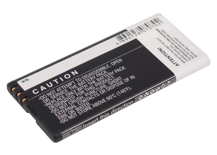 Батерия за телефон за NOKIA BP-5T Lumia 820 3.7V 1650mAh CAMERON SINO