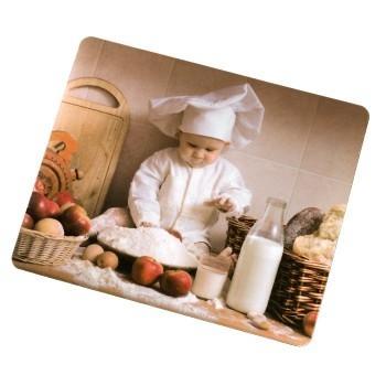 Пад за мишка силикон HAMA - Baby Baker- 52244