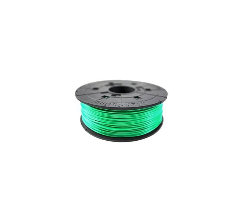 Консуматив за 3D принтер XYZprinting - ABS refil, 1.75 mm, Зелен