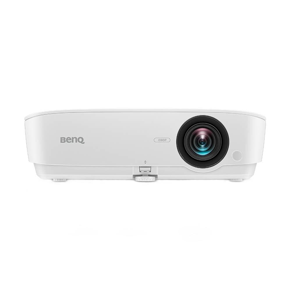 Видеопроектор BenQ MH535 DLP, 1080p, 3500 ANSI, 15 000:1