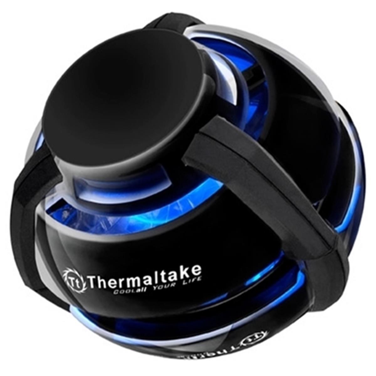 Охладител за лаптоп THERMALTAKE GOrb II Classic Black CLN0032