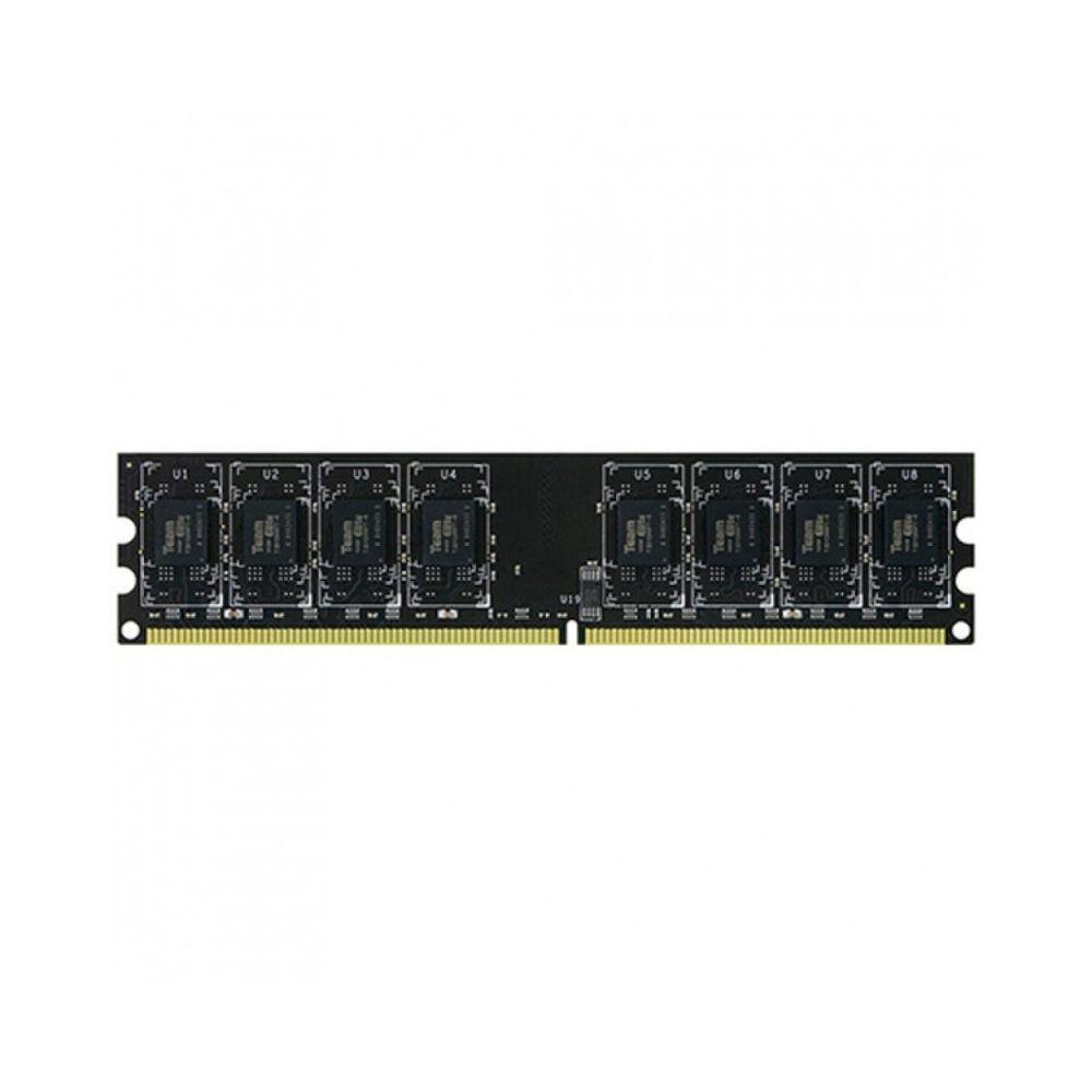 Памет Team Group Elite DDR2 - 800, 2GB, CL6-6-6-18 1.8V