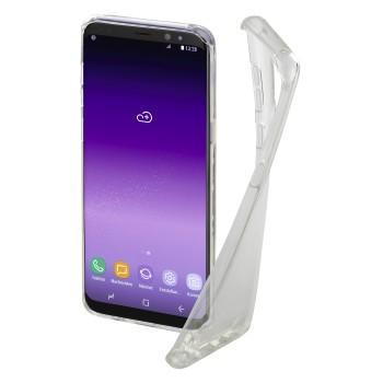 """Гръб HAMA """"Crystal Clear"""" за Samsung Galaxy S8, Прозрачен"""
