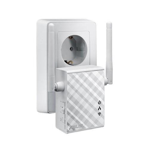 Access Point Range Extender ASUS RP-N12, N300