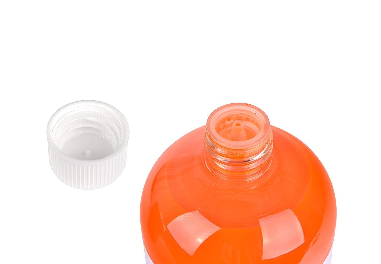 Течност за водно охлаждане Thermaltake, C1000 , 1л., Оранжева
