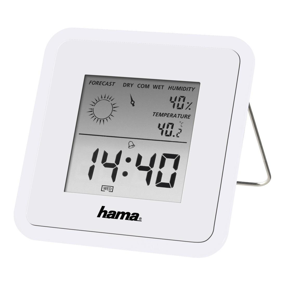Метео - станции и термометри