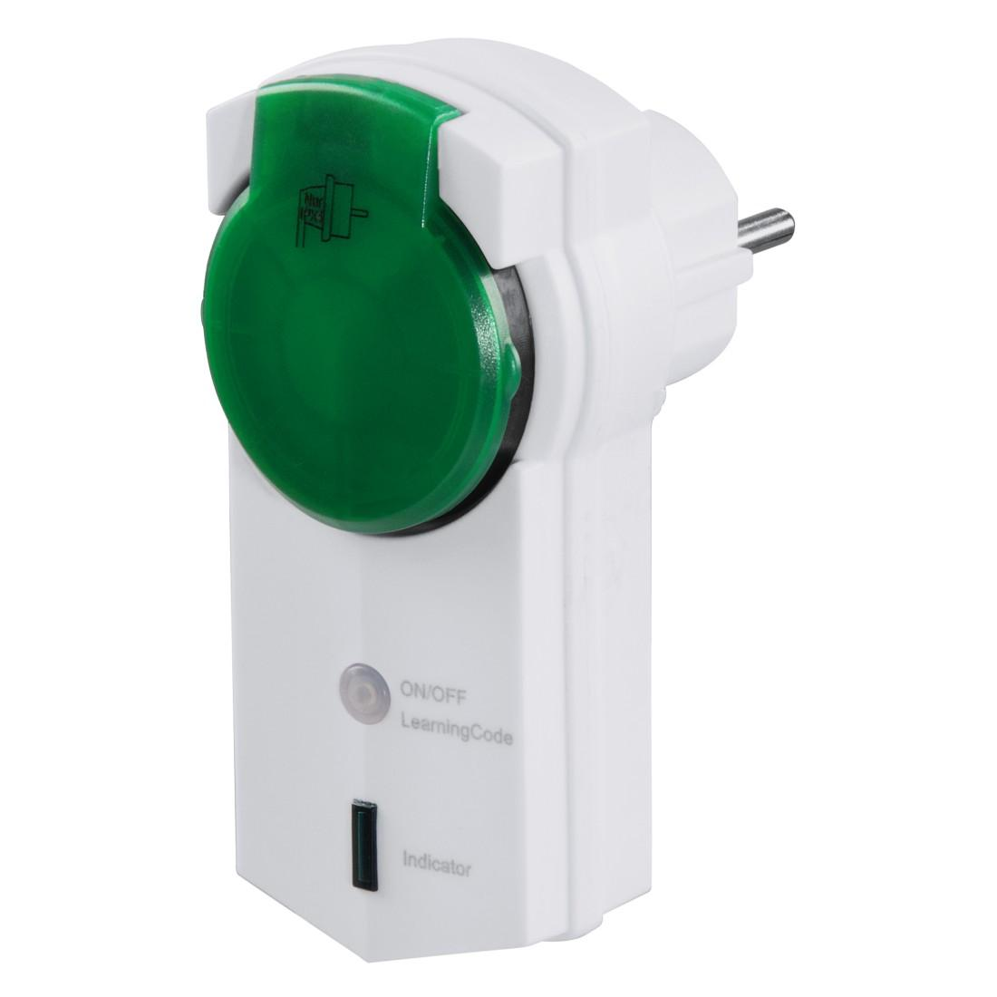 Дистанционно управляем контакт- за външна употреба HAMA 121954, 3500W