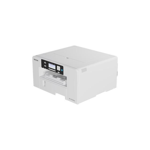 Цветен принтер RICOH GelJet SG3210DNW, A4, USB, LAN, 29 стр/мин, Дуплекс