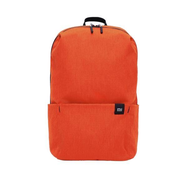 """Раница за лаптоп Xiaomi Mi Casual Daypack, 13.3"""", Оранжева"""