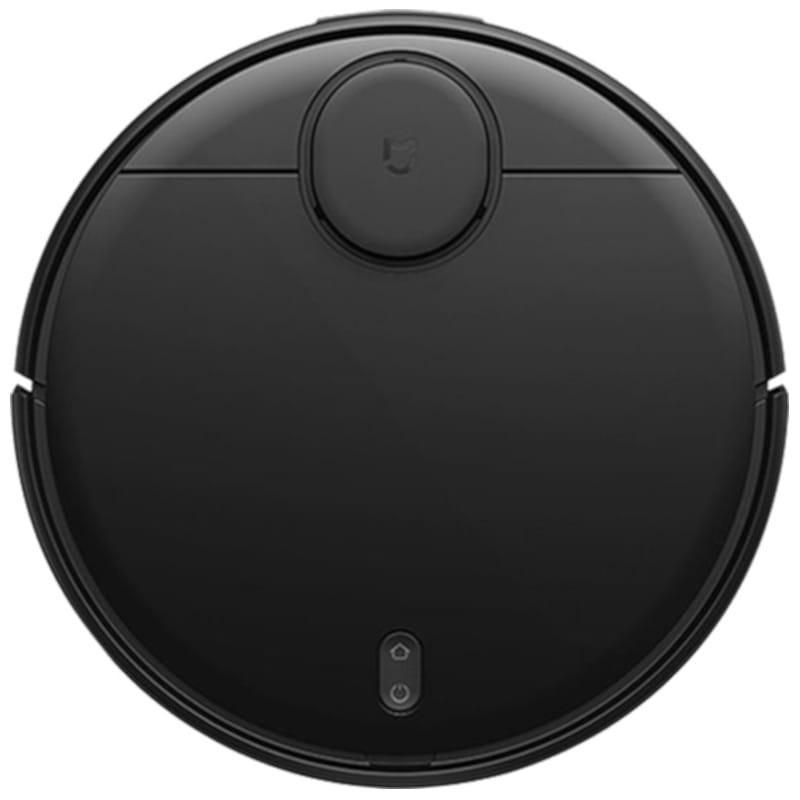 Прахосмукачка робот с моп Xiaomi Mi Robot Vacuum-Mop P, Черна