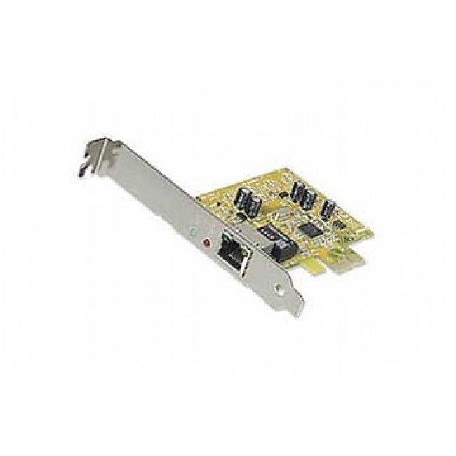 Мрежова карта ESTILLO 10/100/100 PCI-ex Realtek