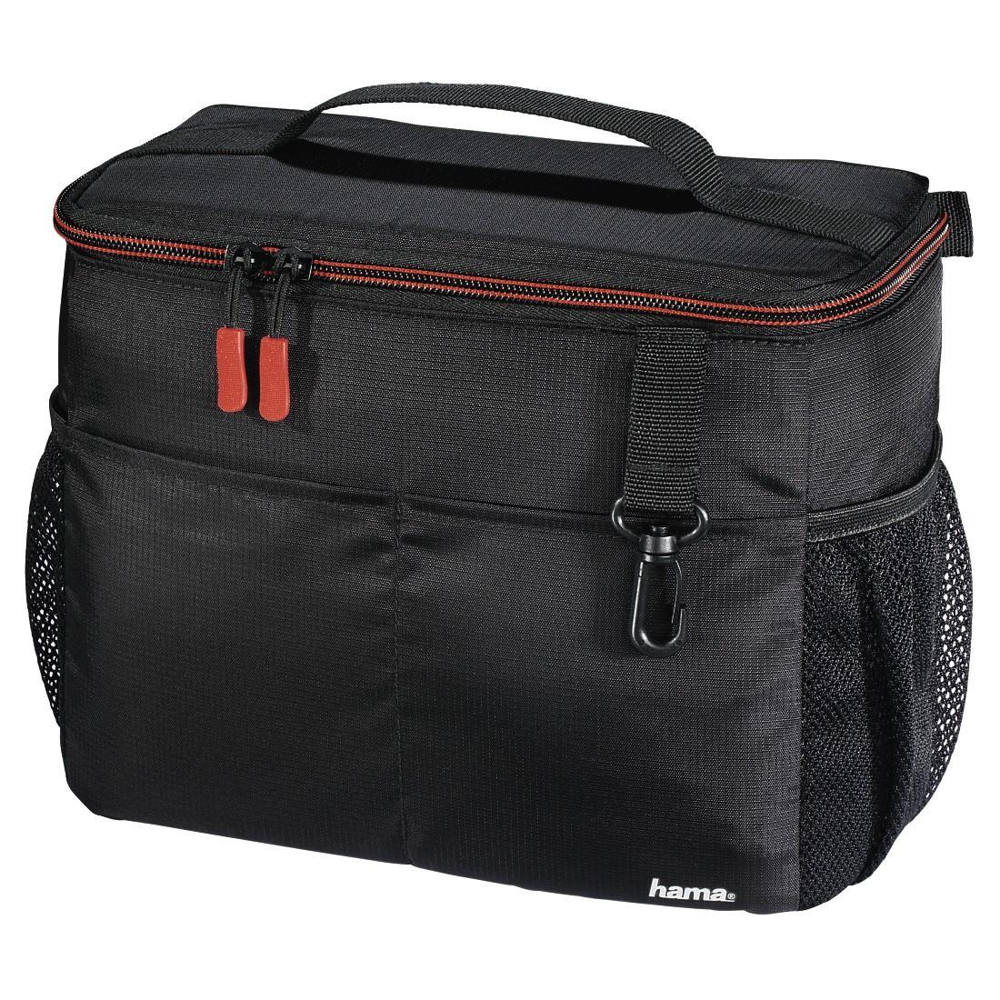 Фото чанта HAMA Fancy, размер 140, Черен