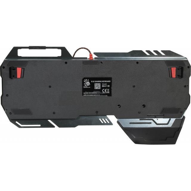 79934d22e7c Gaming Keyboard A4tech,Bloody B418 Light stike 8-infrared Switch