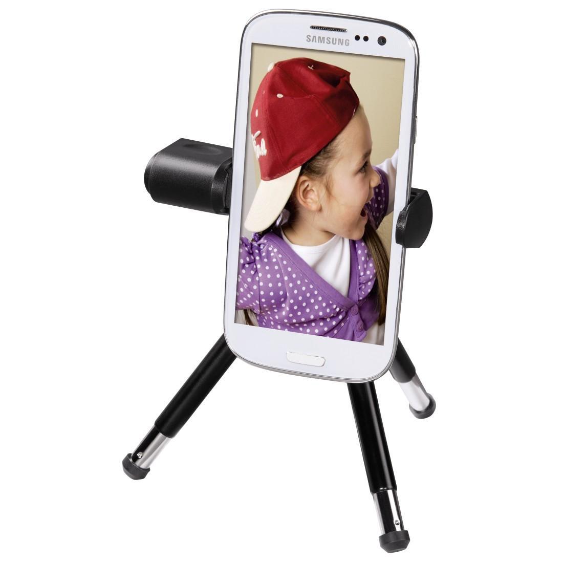 Мини статив HAMA Smartphone 04104, Метал
