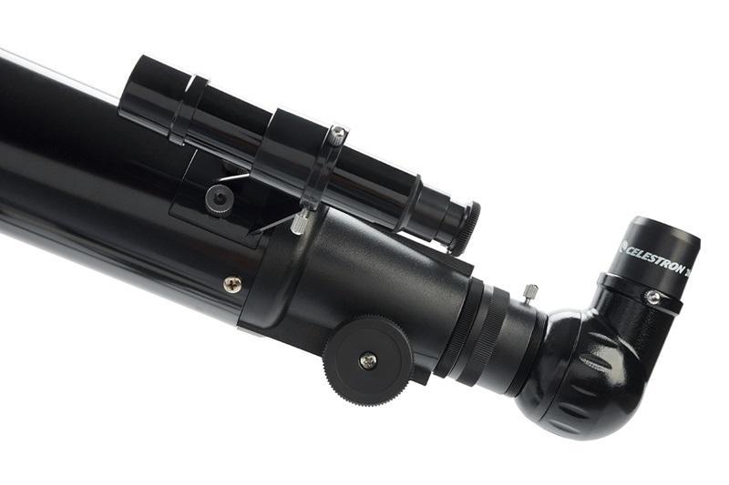 Телескоп Celestron Powerseeker 70AZ, Рефрактор