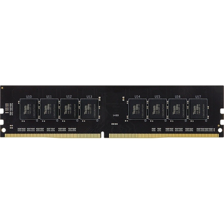Памет Team Group Elite DDR4 4GB 2666MHz, CL19-19-19-43 1.2V