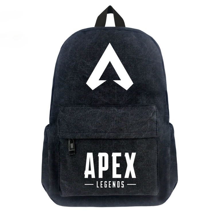 Раница Apex Legends Logo, Черна