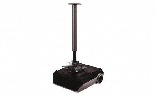Таванна стойка за проектор AVERS SimpleMount STANDARD, 10 кг