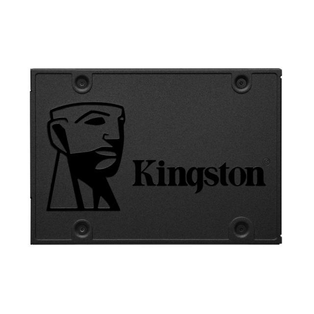"Solid State Drive (SSD) KINGSTON A400, 2.5"", 480GB, SATA3"